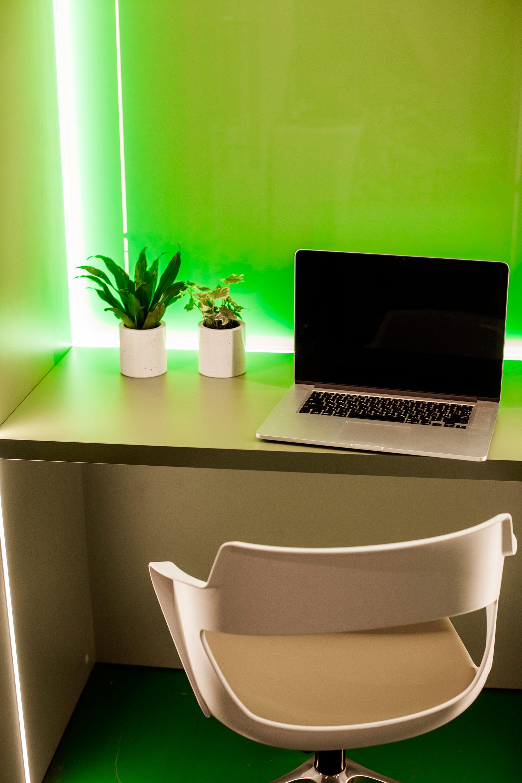 Skype room 1